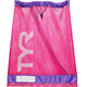 TYR Mesh Equipment Borsa rosa